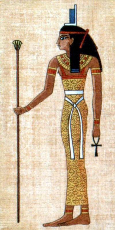 Isis's  Ancient Egypt