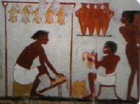 Ancient Egypt: Alimentation