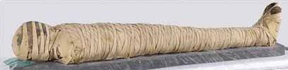 The mummy of Narni