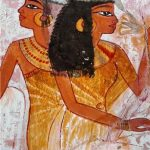 Ancient Egypt: The lotus