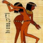 Dance in Ancient Egypt