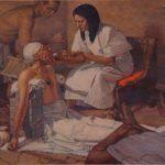 Medicine in Ancient Epypt