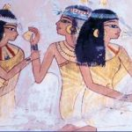Cosmetic in ancient Egypt