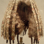 The hairstyle in Ancient Egypt