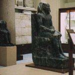 Pharaoh Chefren