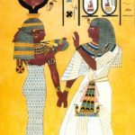 Dreams in the Ancient Egyptians