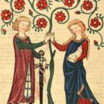 Medioevo: amor cortese