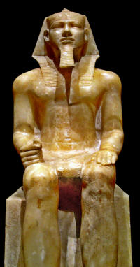 Faraone: irradiazione