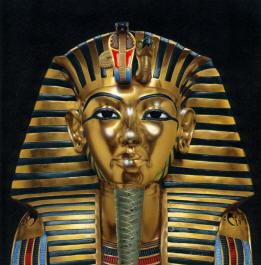 Faraone Tutankhamon