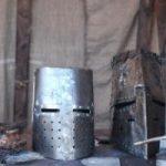 Medioevo: le armature