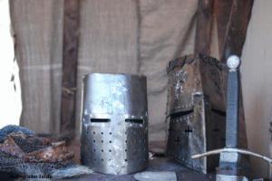 Medioevo:le armature