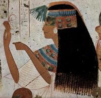 Egitto antico: acconciature