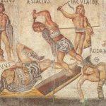 L'arena dei gladiatori