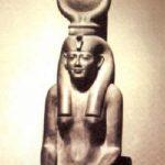 Donne e dee nell'antico Egitto