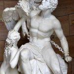 Mitologia greca : Prometeo