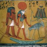Ancient Egypt: God Ra