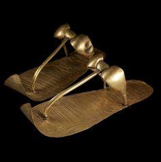 Sandali di Tutankhamon