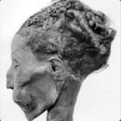 Regine antico Egitto