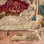 La Peste nera nel Medioevo