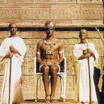 Faraoni: la corte