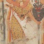 Sacerdoti Egitto antico