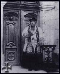Berenger Saunière