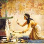 Sacerdoti di Iside