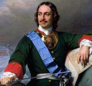 Zar Pietro I