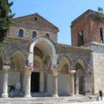 La distruzione dei templi pagani