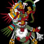 Quetzalcoatl il Serpente Piumato