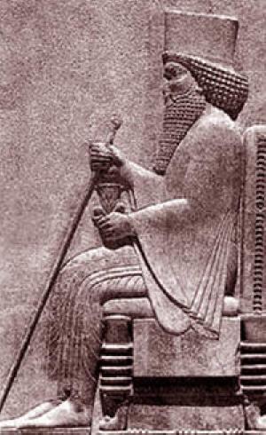 Persiani